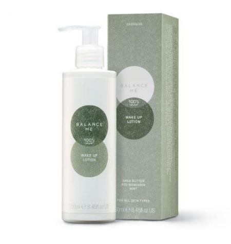 Revitalising hand & body lotion· 280 ml
