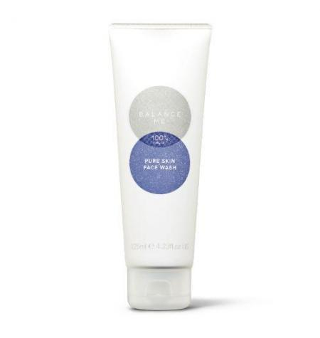 Pure Skin Face Wash · 125 ml