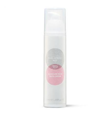 Crema Facial Moisture Rich · 50 ml