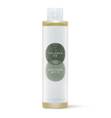Super Toning Body Oil · 200 ml