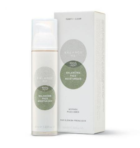 Crema Facial Equilibrante · 50 ml