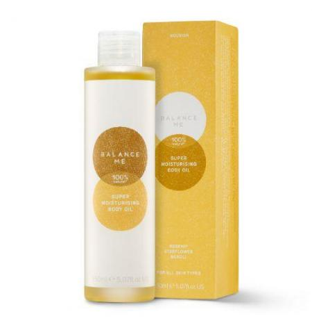Super Toning Body Oil · 200 ml