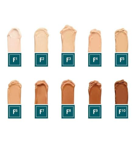 Base de Maquillaje Tono 7 SPF30 · 30ml