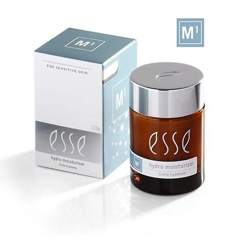 Hidratante piel sensible Hydro Moisturiser M1 · 50 ml