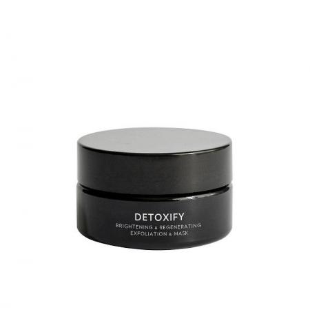 Detoxify Brightening Mask · 50 ml