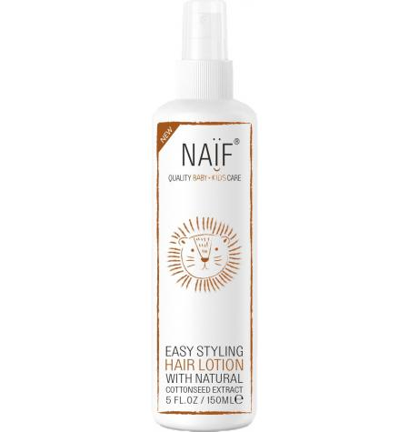 Hair Lotion · 150 ml