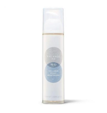 Collagen Boost Moisturiser · 50 ml