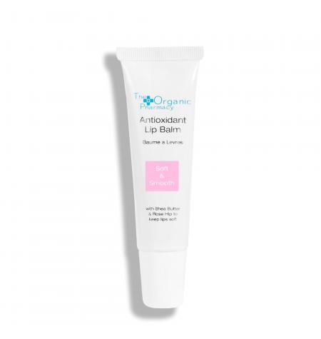 Antioxidant Lip Balm · 7 ml