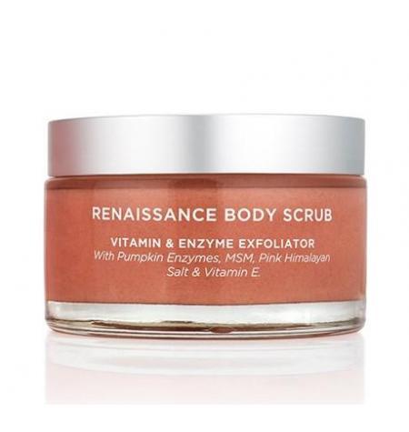 Exfoliante Corporal Renaissance Body Scrub · 220 g
