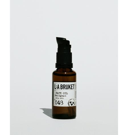 Face Oil Petitgrain · 30 ml