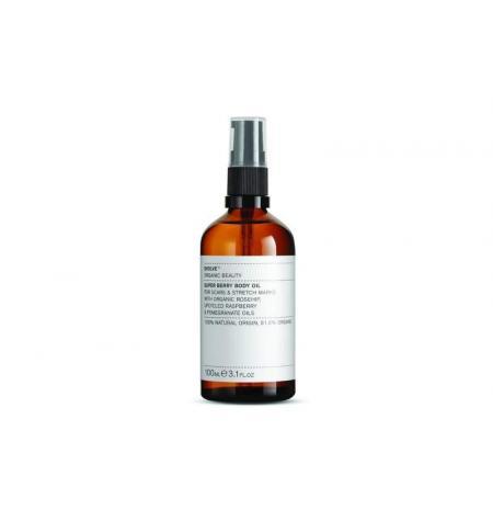 Super Berry Body Oil · 100 ml
