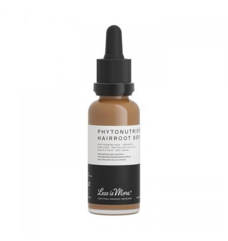 Sérum Anticaida y Revitalizante Phytonutrient Hairroot · 30 ml