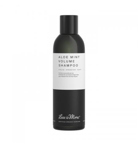 Champú Volumen Aloe Mint · 200 ml