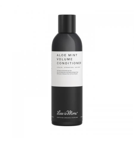 Aloe Mint Volume Conditioner · 200 ml