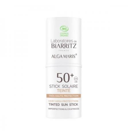 SPF50+ Sun Stick · 12g