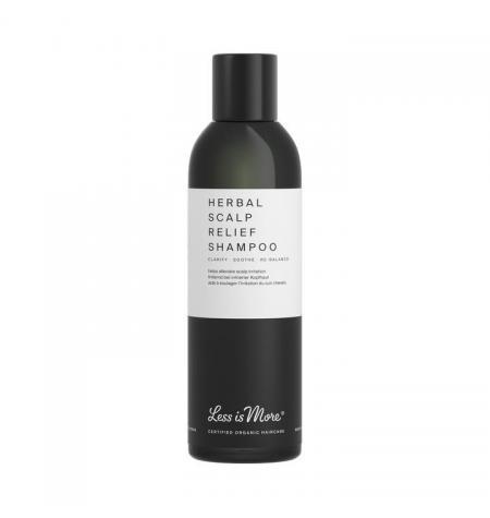 Herbal Scalp Relief Shampoo · 150 ml