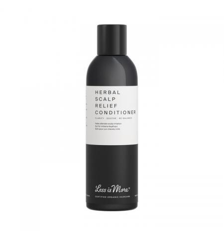 Herbal Scalp Relief Conditioner · 200 ml