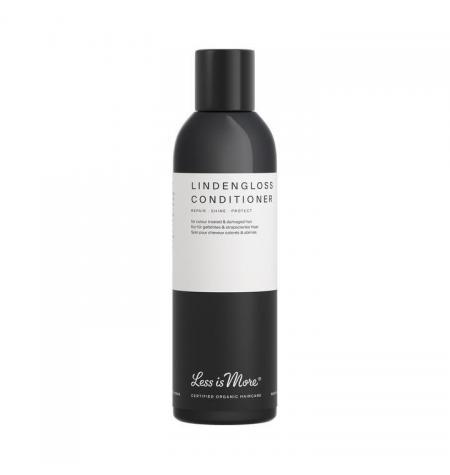 Acondicionador Brillo Lindengloss · 200 ml
