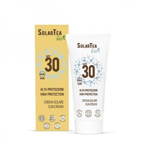 Protección Solar Tea Cara y Cuerpo SPF30 · 150 ml