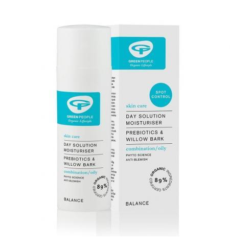 Crema Hidratante Día Reequilibrante · 50 ml