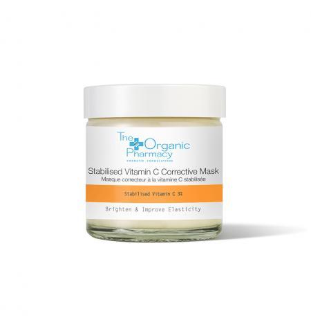 Stabilised Vitamin C Corrective Mask · 40 ml