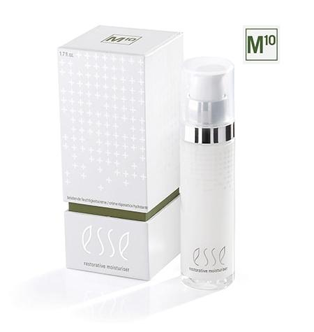 Crema de Noche Restorative Moisturiser · 50 ml