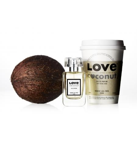 Love Coconut · 50 ml