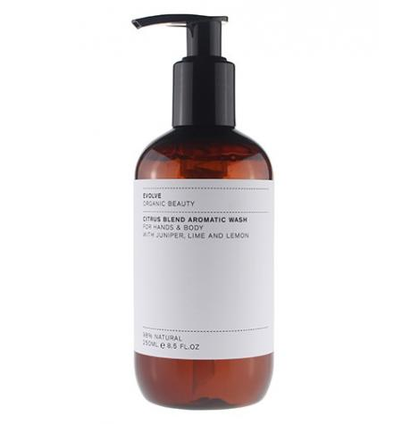 Citrus Blend Aromatic Wash· 250 ml