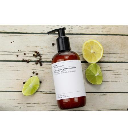 Loción Manos & Cuerpo Citrus Blend · 250 ml