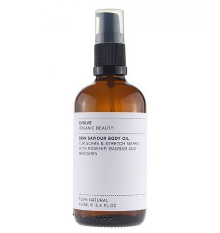 Aceite Corporal Skin Saviour · 100 ml