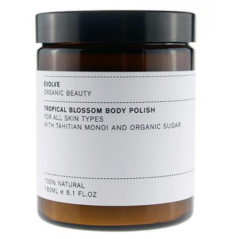 Exfoliante Corporal Tropical Blossom · 180 ml