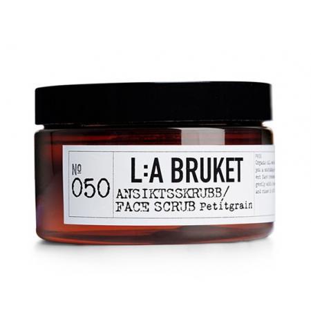 Exfoliante Facial Petitgrain · 100 ml