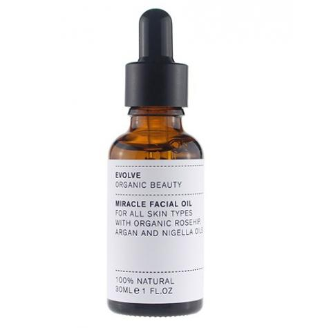 Miracle Facial Oil · 30 ml