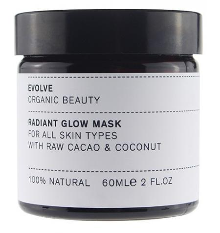 Mascarilla Revitalizante Glow Mask · 60 ml