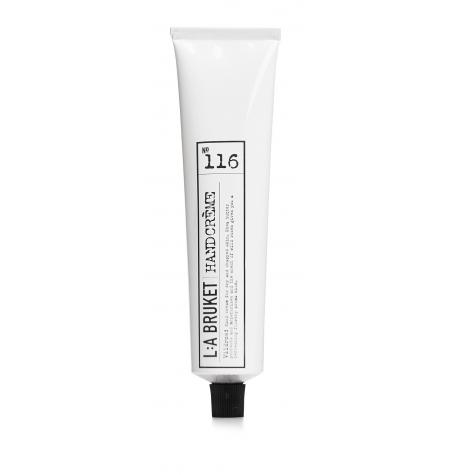 Bergamott - Patchouli Hand Cream · 70 ml