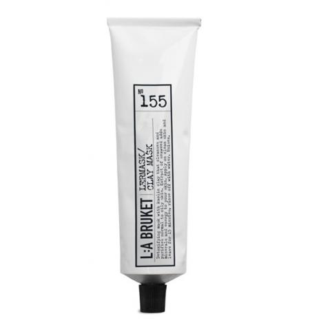 Mascarilla de Arcilla· 100 ml