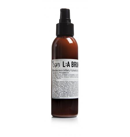 Limpiador Facial Camomila/ Bergamota· 120 ml