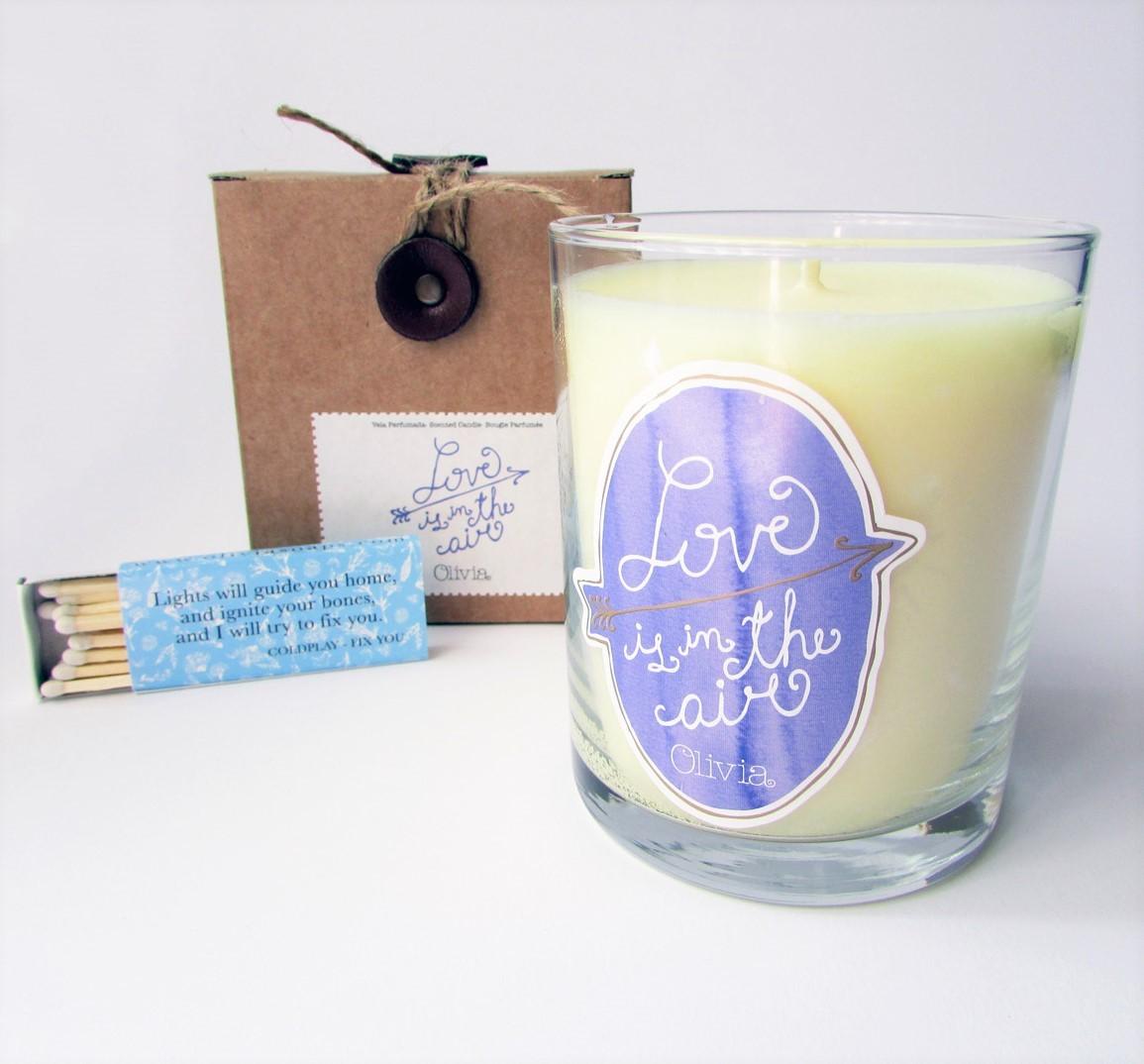 Jabón Mojito · 150 g - lily & WHITE