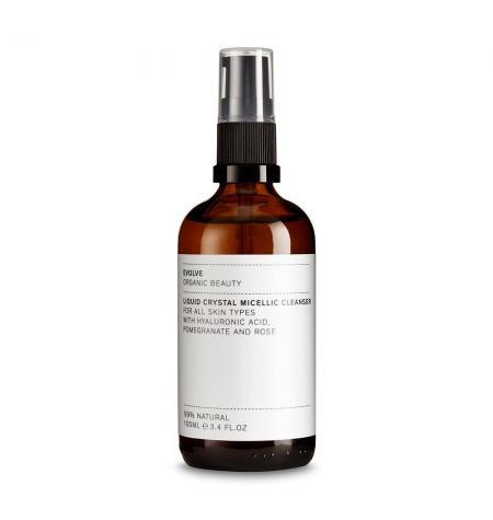 Limpiador 2 en 1 Micellar · 100 ml