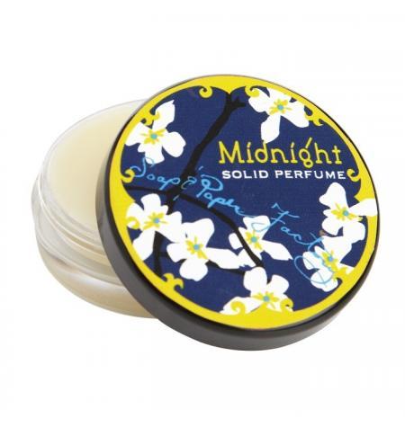 Perfume Sólido Midnight · 14gr