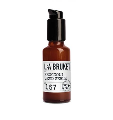 Sérum Antioxidante de Extracto de Brócoli · 30 ml