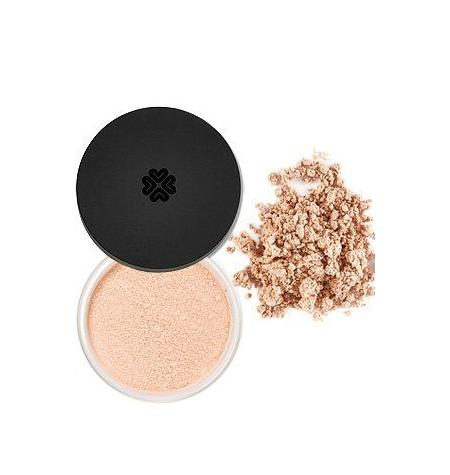 Flawless Silk Finishing Powder. 7gr