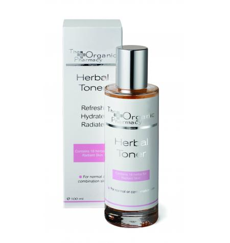 Tónico Herbal Hidratante · 100 ml