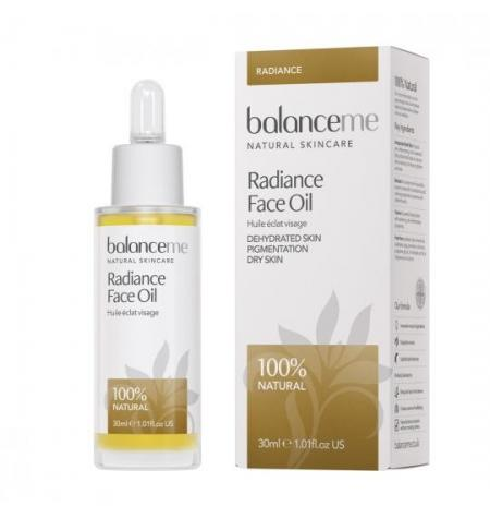 Aceite Facial Radiance Face Oil · 50 ml