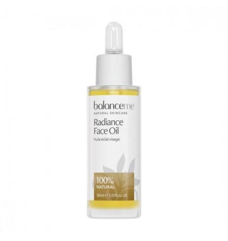 Radiance Face Oil · 50 ml