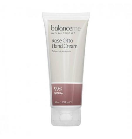 Rose Otto Hand Cream · 100 ml