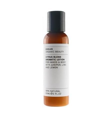Citrus Blend Aromatic Lotion· 250 ml