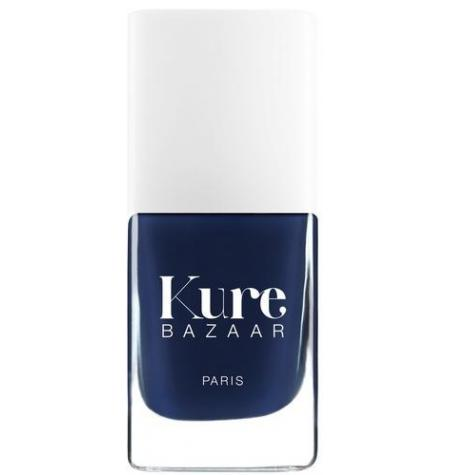 Navy Nail Polish · 10 ml