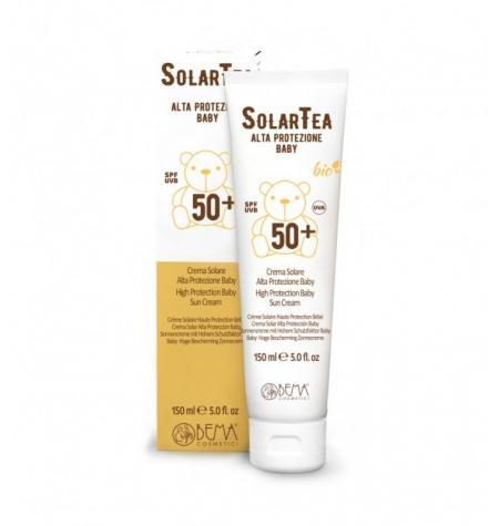 Protección Solar Tea Niños SPF50 · 150 ml