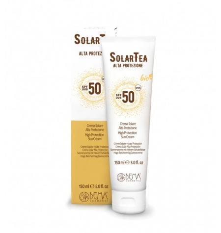Protección Solar Tea Cara y Cuerpo SPF50 · 150 ml
